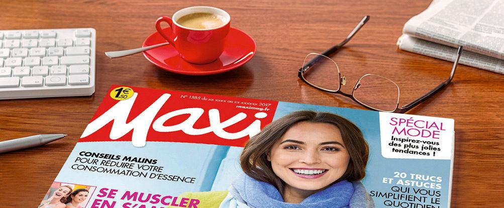 Rendez-vous au Café Maxi