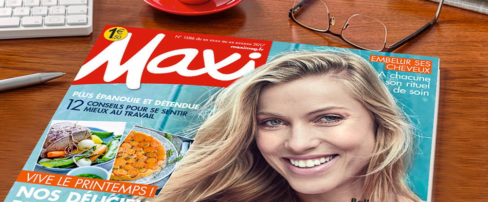 Bienvenue au Café Maxi