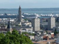 Découvrez le Mercure Le Havre Centre Bassin du Commerce