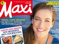 Une semaine Maxi sous le signe de l'amour et de la forme