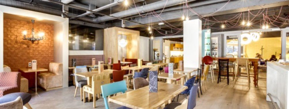 Café Maxi de la rédac'