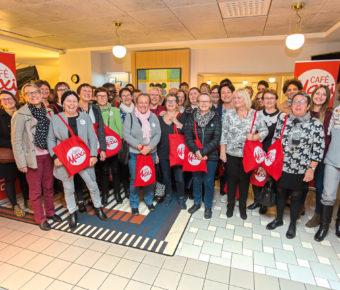 À Rennes, le récit d'un nouveau Café Maxi
