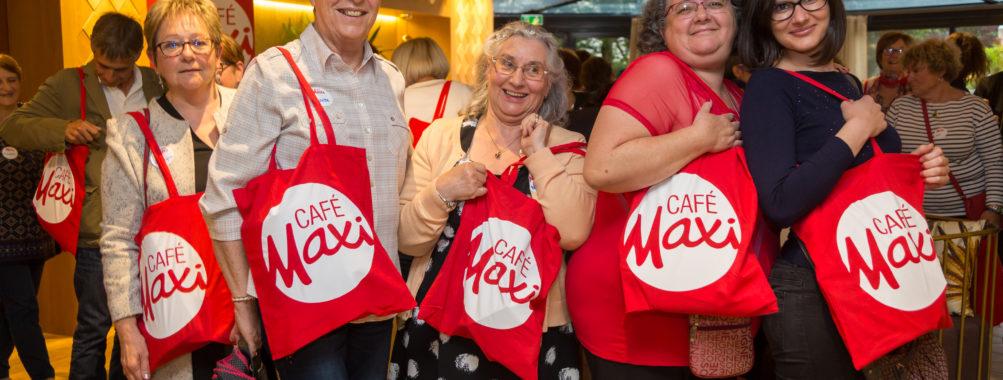 Les photos du Café Maxi de Dijon